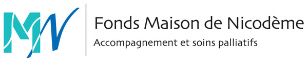 Logo Maison de Nicodeme losange
