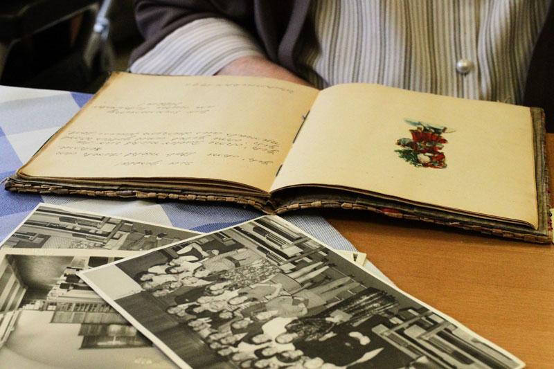 La vie après la vie : le biographe au service de l'histoire d'une vie