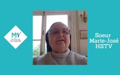 Interview de Soeur Marie-José
